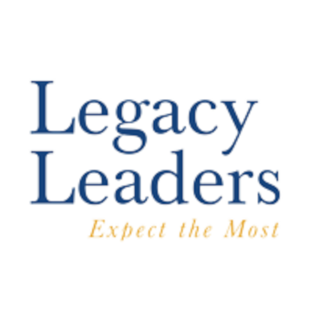 Logo and link for Legacy Leaders